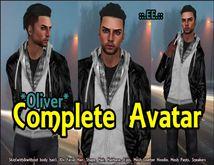 ::.EE.:: Complete Avatar *Oliver*