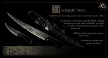 .Eldritch. Blacksmith Blade