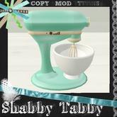 *Shabby* Bright Mixer