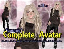 ::.EE.:: Complete Avatar *Leonie*