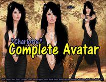 ::.EE.:: Complete Avatar *Charlotte*