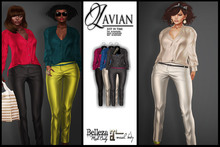 [LaVian&C0] SPRING 2015 RED LABEL Just In Time Bagged