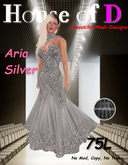 *HoD* Aria Silver