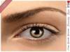 * Inkheart * - Serenity Eyes - Soil (3 Sizes Sys+Mesh)