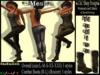 C&C Mesh Nadisa (3 Styles)