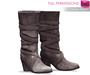 Full Perm MI Mesh Women's Fantasy Boots