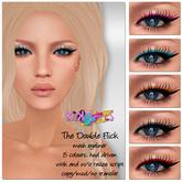 [KoKoLoReS]BP-The Double Flick mesh eyeliner