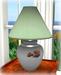 COPY Round Peonies Lamp Mesh