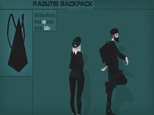 Ragutis Backpack