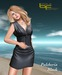 Babele Fashion :: Pulcheria Minidress Black