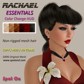 Spot On Hair - Rachael V2 - Essential Colors **DEMO**