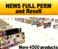 ^^Over 4500 items -  Full perm^^