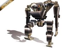 Robot Avatar Navi