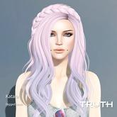 TRUTH HAIR Katara (Mesh Hair) - DEMO