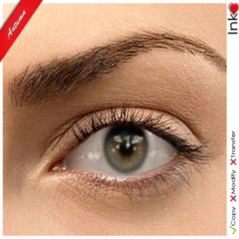 * Inkheart * - Autumn Eyes (3 sizes Mesh + System)