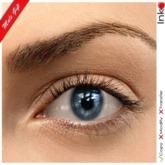 * Inkheart * - FPH Eyes - Dark Blue (3 Sizes Mesh+Sys)