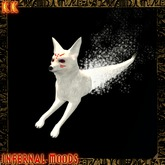 KK Fantasy: Fox Spirit Pet - REZ