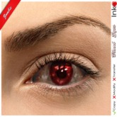 *Inkheart* - Blood Eyes - Zombie (3 Sizes Mesh + System)