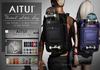 *NEW* AITUI - Vertical Skate Bag + HUD