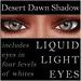 Mayfly   liquid light eyes %28desert dawn shadow%29