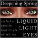Mayfly   liquid light eyes %28deepening spring%29