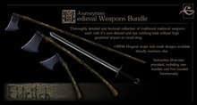 Medieval Arms Fundamentals - Journeyman Bundle