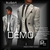 DEMO -PierreStyles suit ROBERT * Updated