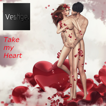 Vestige - Take my Heart