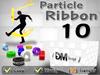 Particle Ribbon 10   [DM-Script]