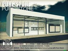 [Since 1975] - Pure Mesh Store - Shop