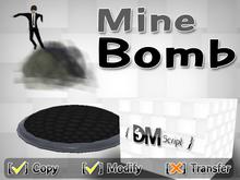 Mine Bomb              [DM-Script] ( vdo )