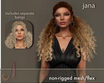 AD - jana - dark browns