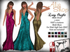 *Aly's Shop* Lety Gown Hud 12 Textures + Slink High
