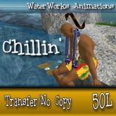 WaterWorks Animation - Chillin - Transfer