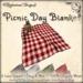 Picnic day blanket