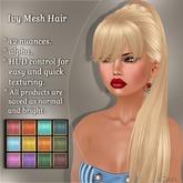 !SOUL - HAIR - Ivy - 12 Nuances -  Colors Set 2