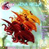 - ANA - [][]Trap[][] Nova Helm Warms