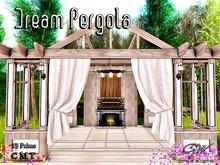 GW Dream Pergola