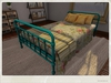 My Sweet Bed (Mesh)