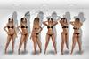 :::L.Pearl:::Poses - Fashion Bundle 4.