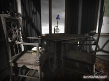 Ravenghost Alchemy Experience