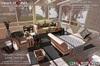 <HEART HOMES> Hanukkah Complete Jewish living room set