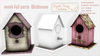 *Sweet Trisy Creations* Mesh full perm Birdhouse