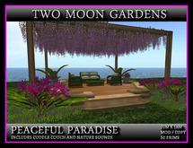 TMG - PEACEFUL PARADISE*