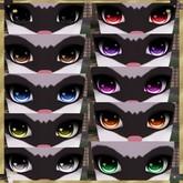 Eyes Heart Pack
