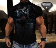 Belfort's shop tshirt ( biker 001)