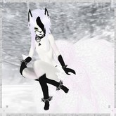 Kitsune Shiroi