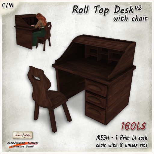 [Image: AD_Roll_Top_Desk_and_Chair_V2.jpg?1431582621]