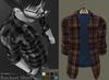 {Fe Style} Ruckert Shirt Patt2 [Box]
