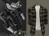 {Fe Style} Ruckert Shirt Patt6 [Box]